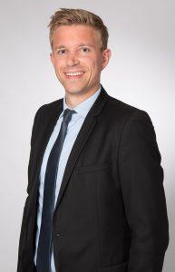 Rechtsanwalt Nils Bremann